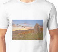 Badbea, Caithness - Historic Clearance Village Unisex T-Shirt