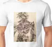 Broken Raiden Unisex T-Shirt