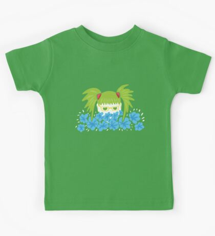 Waiting For Spring Kids Tee