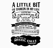 TVD Song Unisex T-Shirt