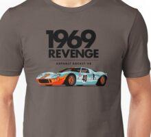 1969 Rocket V8 Unisex T-Shirt