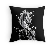 What Wikipedia Can't Tell You About Super Saiyan Throw Pillow