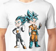 11 Unexpected Uses for Super Saiyan Unisex T-Shirt