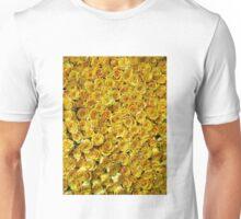 Yellow Roses Unisex T-Shirt