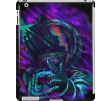 space oddity iPad Case/Skin