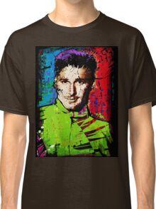 Errol Flynn. Errolesque. Classic T-Shirt