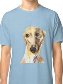 GREYHOUND LOVE Classic T-Shirt