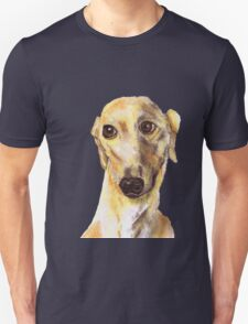 GREYHOUND LOVE Unisex T-Shirt