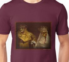 Carnival of Venice, masquerade Unisex T-Shirt