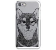 Shiba Love iPhone Case/Skin