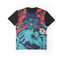 One Man, One Punch, One Hero Graphic T-Shirt