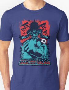 One Man, One Punch, One Hero Unisex T-Shirt