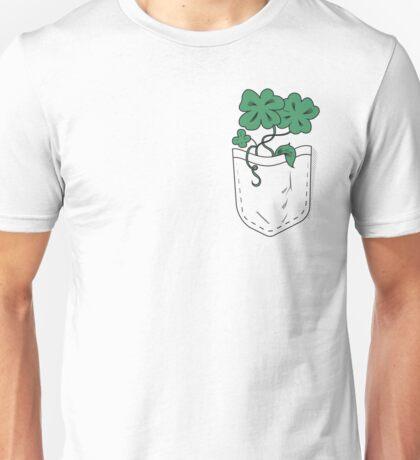 Pocket Full of Luck Unisex T-Shirt