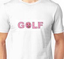 Cherry Bomb/GOLF Unisex T-Shirt