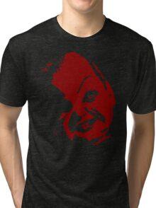 Profondo Rosso Bambola Tri-blend T-Shirt