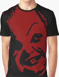 Profondo Rosso Bambola Graphic T-Shirt