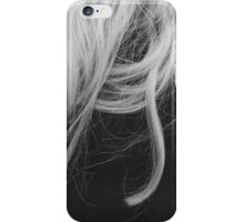 Blonde Girl iPhone Case/Skin