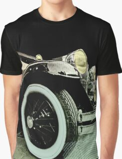 Vintage Car nº3 Graphic T-Shirt