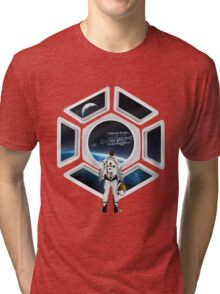Star citizen Tri-blend T-Shirt