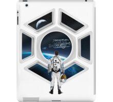 Star citizen iPad Case/Skin