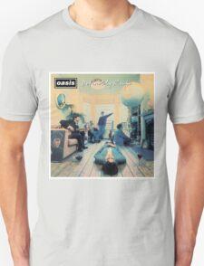 Oasis - Definitely Maybe T-Shirt