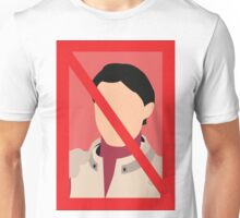 NO ASHLEY- MASS EFFECT Unisex T-Shirt