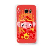 Fire Monkey Year Samsung Galaxy Case/Skin