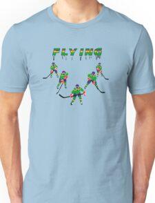 Mighty Ducks Flying ''V'' T-Shirt