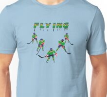 Mighty Ducks Flying ''V'' Unisex T-Shirt