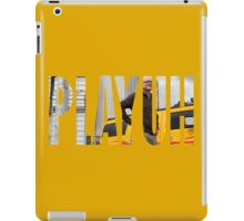 Better Call Saul - PLAYUH iPad Case/Skin