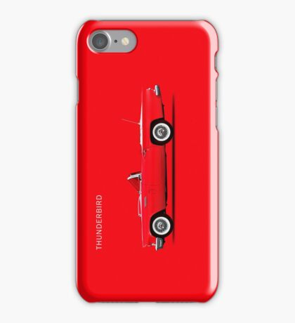 The Thunderbird iPhone Case/Skin