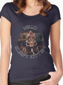 ESO Razum Dar Women's Fitted Scoop T-Shirt