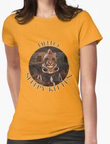 ESO Razum Dar Womens Fitted T-Shirt