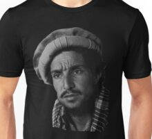 Massoud Tee Unisex T-Shirt