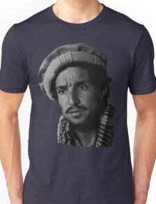 Massoud Tee Unisex T-Shirt