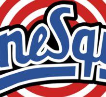 Tune Squad Sticker