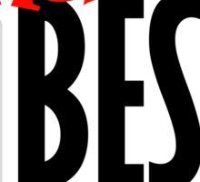 Better Call Saul - World's 2nd Best Lawyer Sticker