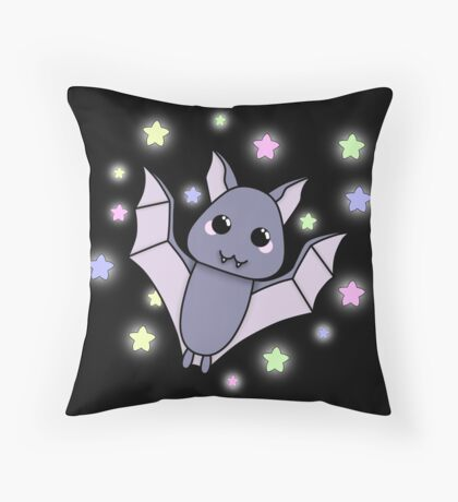 A Sky Full Of Stars Throw Pillow