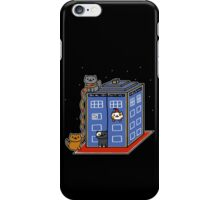 Who Atsume iPhone Case/Skin