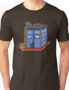 Who Atsume Unisex T-Shirt