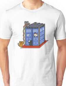 Who Atsume Unisex T-Shirt