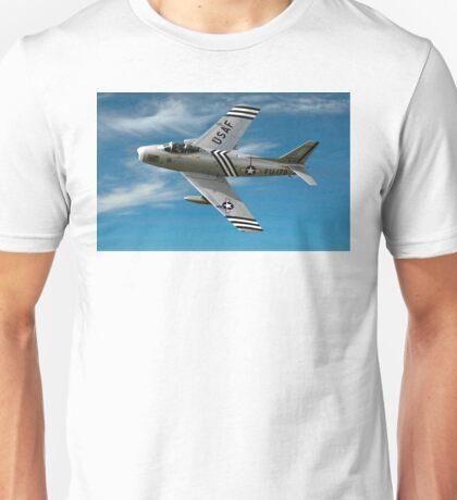 Golden Apple's Able Sabre Unisex T-Shirt