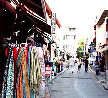 Istanbul, Turkey by Jan Stead JEMproductions