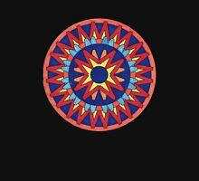 Geometric Grafic Color Cirkle Aztec  Unisex T-Shirt
