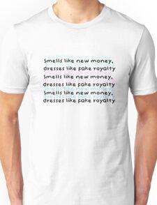 Fake Royalty Unisex T-Shirt