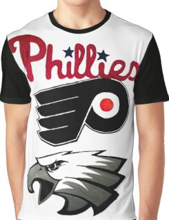 philly Graphic T-Shirt