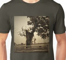 The Tree of Life and Death Unisex T-Shirt