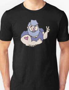 heart boy ♥ Unisex T-Shirt