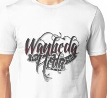 The 100 - Wanheda & Heda (Fire and Steel) Unisex T-Shirt