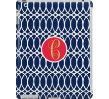C for After iPad Case/Skin
